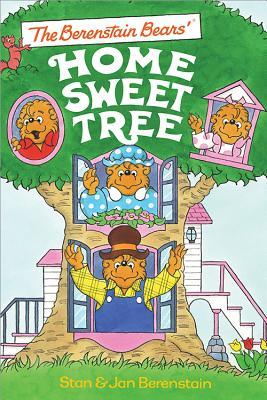 The Berenstain Bears Home Sweet Tree By Berenstain, Stan/ Berenstain, Jan
